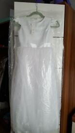 Holy communion white dress