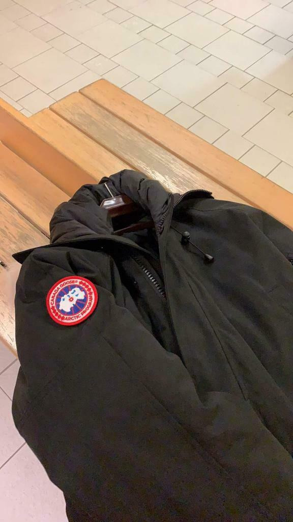 Canada Goose Chilliwack Jacket | in Jordanhill, Glasgow | Gumtree