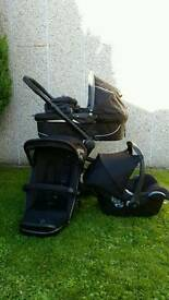 Quinny Buzz 3 Limited Edition Travel System