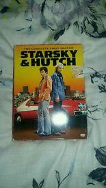 Starsky and Hutch Season 1 DVD Box Set