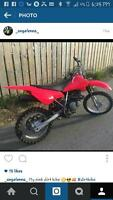 dirt bikes for sales