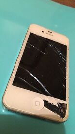 iPhone 4S - Spares and Repairs.