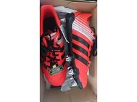 Regualte Kakari SG Rugby Boots size 6 1/2