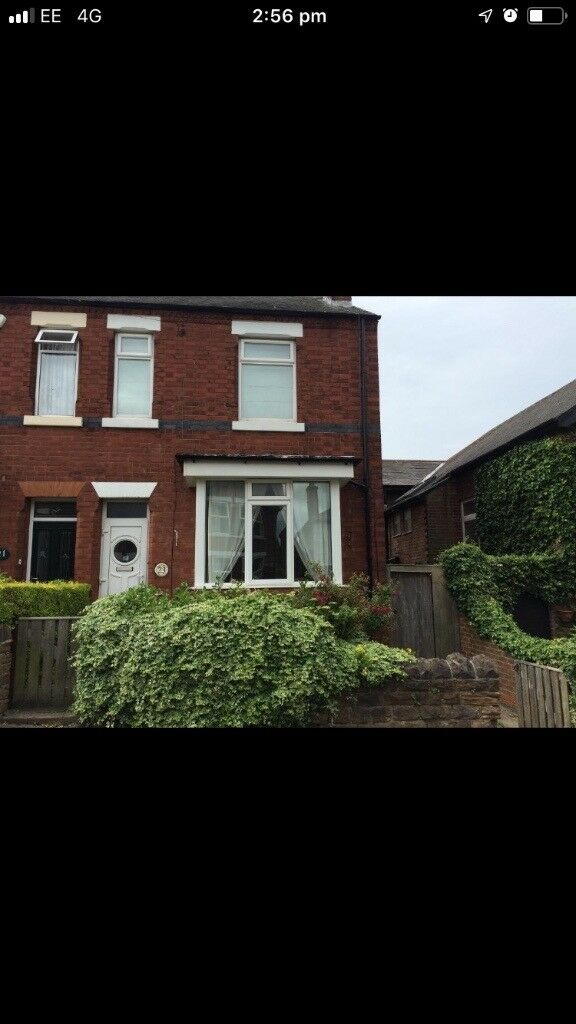 3 Bedroom House For Sale Mapperley Top Nottingham