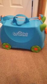 Childrens trunki