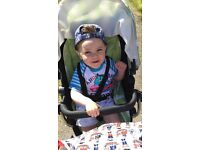 OBaby Chase pram, great condition
