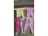 Beautiful 6-9 months girl clothes
