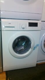 LOGIK WASHING MACHINE new ex display