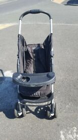 Buggies for sale. black , very good condition £15 each
