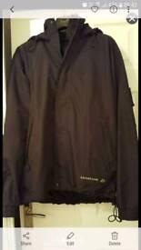 Men's location jacket
