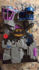Job lot of Batman imaginex toys £50