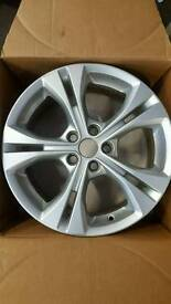 Ford Mondeo Wheel