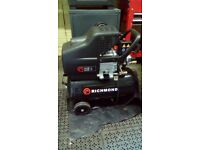 Richmond Air Compressor plus Air Tools / Accessories