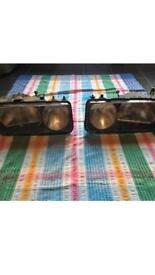 Ford Sierra mk1 headlights