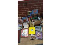 COLLECTION OF 36 x BOOKS, HARDBACKS AND PAPERBACKS-VARIOUS SUBJECTS