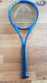 Head Tennis Racket - Excellent Condition