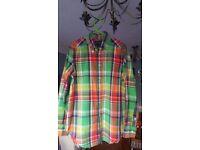 Boys shirt Ralph Lauren S(8)