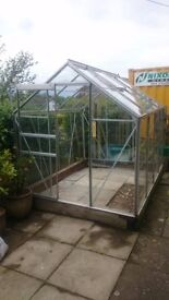 6x8 Greenhouse for Sale