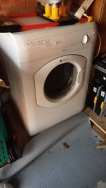 Tumble dryer Hotpoint 6kg (Vented)