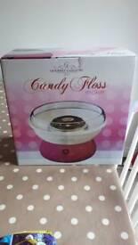 Brand new Candy Floss Machine