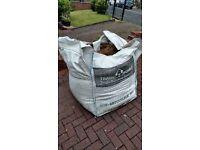 Builders Sand - Near Full Bag - Free