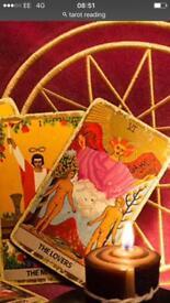 Tarot / psycard reading 20 years experience insightful guidance