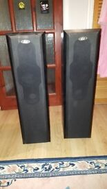 Eltax Symphony 6 Speakers