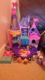 Fisher price Little princess bundle