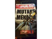 Marvel: The Pulse Secret War