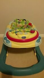 Baby Walker Chicco DJ - Boxed