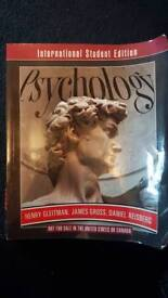 Psychology: 8th Edition (Gleitman et al.)