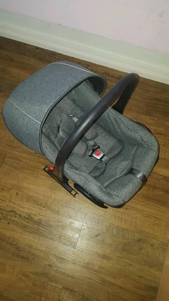 Karwala car seat
