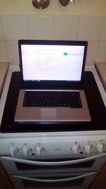 Toshiba satilite laptop