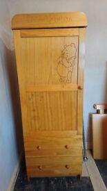 Winnie the Pooh 3 piece nursery set