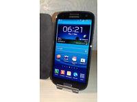 Samsung Galaxy S III S3 GT-I9300 - 16GB - Pebble Blue (Unlocked) Smartphone
