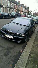 BMW 325ci coupe