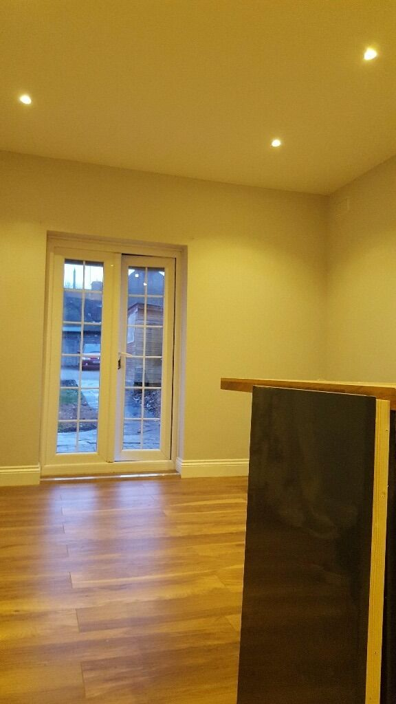 New Refurbished 1 Bedroom Flat in Sutton South London