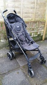 Chicco Liteway Stroller Plus Travel System