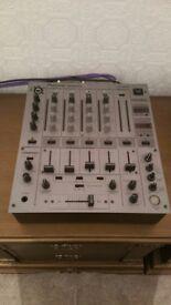 Pioneer DJM 600 Mixer for sale. £150