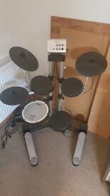 Roland HD-1 Electronic Drum Kit - V-Drums