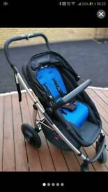 Pram/pushchair Phil & Ted's Smart Lux