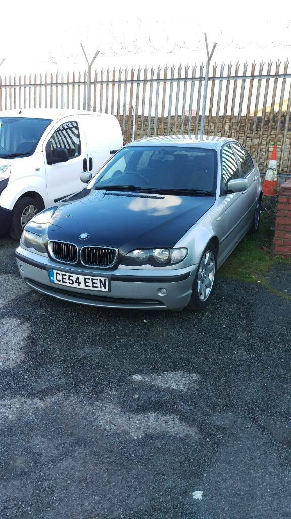 BMW 320d No Offers | in St Helens, Merseyside | Gumtree