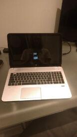 HP Envy Touchsmart 15 Laptop