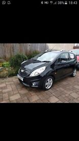 2011 chevrolet Spark. **Ideal first car**
