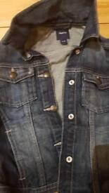Children's Gap Denim Jacket