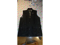 """Barbour Westmoorland Wax Jacket, Size Medium (22"""" Pit to pit) Olive, Excellent condition!"""