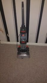 Vax dual power carpet cleaner / washer
