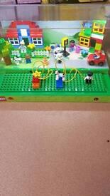Lego shop display