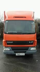 2006 Leyland Daf Truck45-150