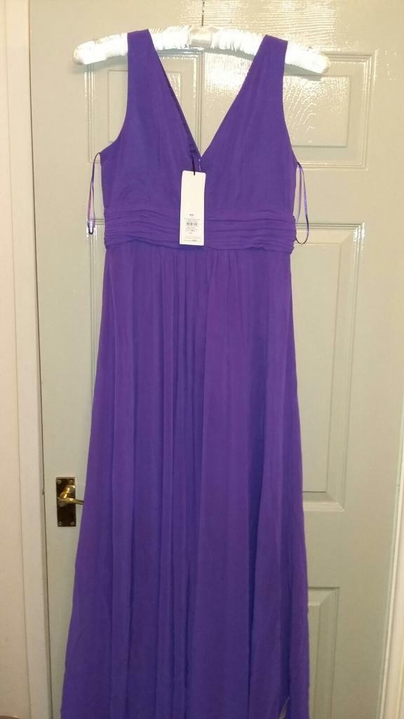 Bridesmaid dress or prom new with tags | in Stoke-on-Trent ...